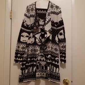 Jack Skellington Sweater
